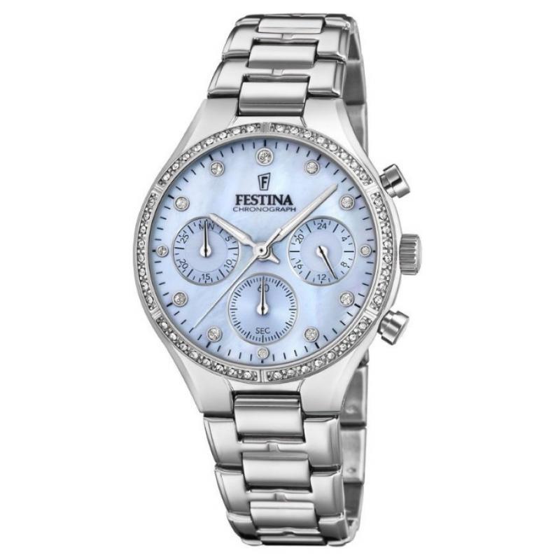 Dámské hodinky FESTINA Boyfriend Collection 20401/2