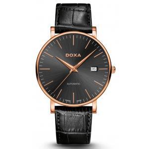 Pánské hodinky DOXA Automatic 171.90.101.01