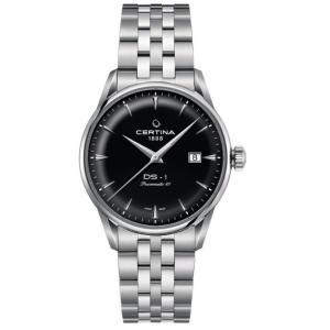 Pánské hodinky CERTINA DS-1 Powermatic 80 C029.807.11.051.00