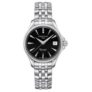Dámské hodinky CERTINA DS Action Chronometer Diamonds C032.051.11.056.00