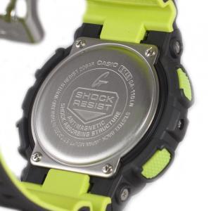 Pánské hodinky CASIO G-SHOCK GA-110LN-8A