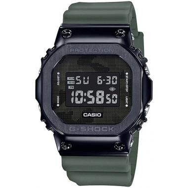 Pánske hodinky G-SHOCK CASIO Original GM-5600B-3ER