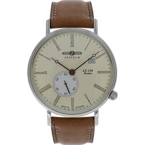 Pánské hodinky ZEPPELIN LZ 120 Rome 7134-5