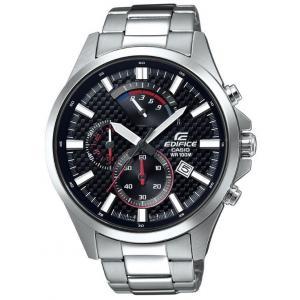 Pánské hodinky CASIO Edifice EFV-530D-1A