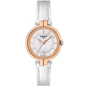 Dámské hodinky TISSOT Flamingo T094.210.26.111.01