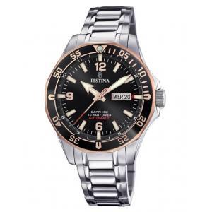 Pánské hodinky FESTINA Automatic 20478/6