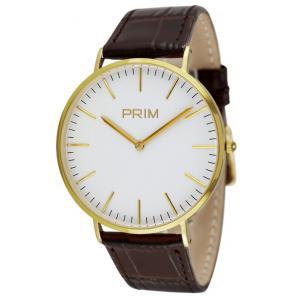 3D náhled. Pánské hodinky PRIM Klasik Slim W01P.13016.E cf3b8f224f