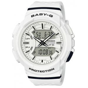 Dámské hodinky CASIO Baby-G BGA-240-7A