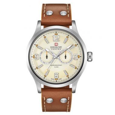 Pánské hodinky SWISS MILITARY Hanowa Undercover Multifunction 4307.04.002