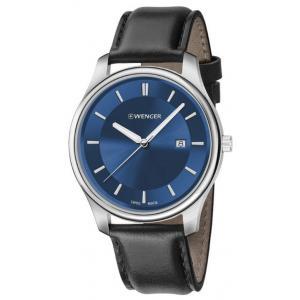 Pánské hodinky WENGER City Classic 01.1441.118