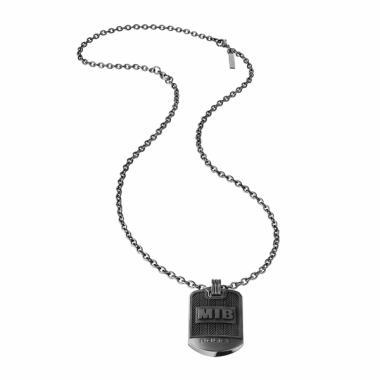 Náhrdelník POLICE MIB Limited Edition PJ26400PSUB/01
