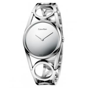 Dámské hodinky CALVIN KLEIN Round K5U2M148