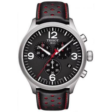 Pánské hodinky TISSOT Chrono XL T116.617.16.057.02