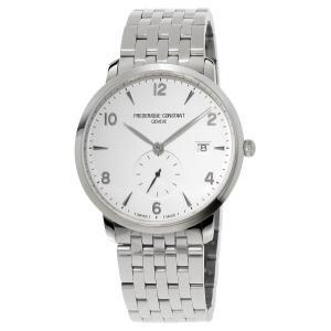 Pánské hodinky FREDERIQUE CONSTANT Slimline FC-245SA5S6B