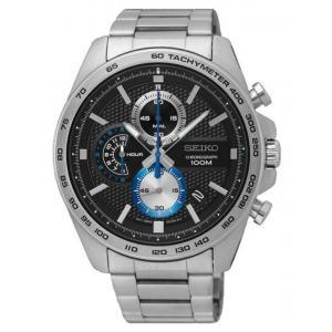 Pánské hodinky SEIKO Chronograph SSB257P1