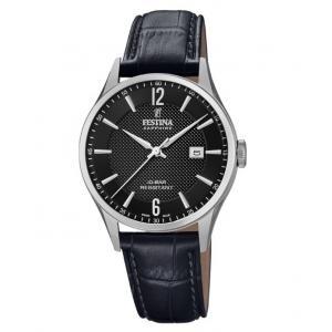 Pánské hodinky FESTINA Swiss Made 20007/4