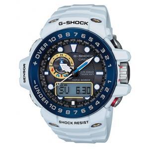eaa4d3576f5 Pánské hodinky CASIO G-SHOCK Gulfmaster GWN-1000E-8A