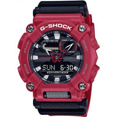 Pánské hodinky Casio G-SHOCK Original GA-900-4AER