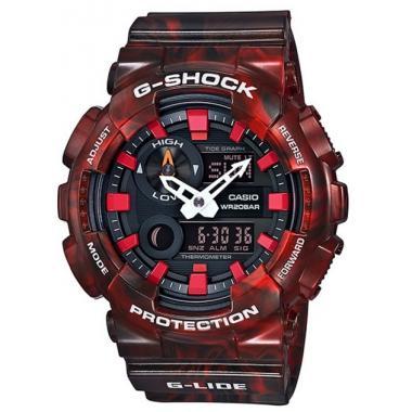 Pánské hodinky CASIO G-SHOCK GAX-100MB-4A