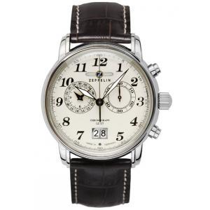 Pánské hodinky ZEPPELIN LZ 127 Graf 7684-5