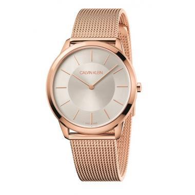 Dámské hodinky CALVIN KLEIN Minimal K3M22626