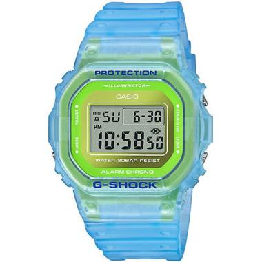 Pánské hodinky CASIO G-SHOCK Original Color Skeleton DW-5600LS-2ER