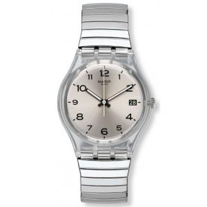 Hodinky SWATCH Silverall GM416A