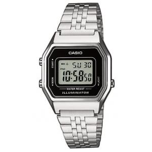 Hodinky CASIO Collection Retro LA-680A-1