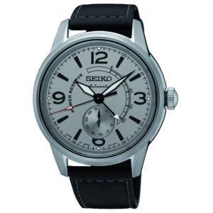 Pánské hodinky SEIKO Presage Limited Edition Automatic SSA337J1