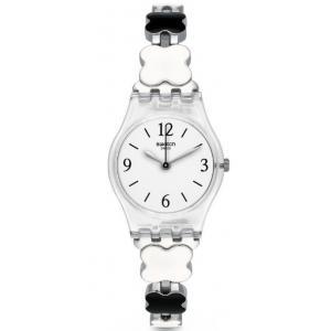 b0884556c0c 3D náhled. Dámské hodinky SWATCH Clovercheck LK367G
