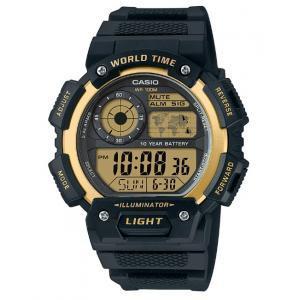 Pánské hodinky CASIO Collection AE-1400WH-9A aa68029360