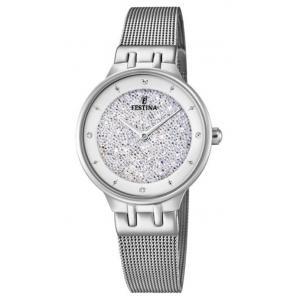 Dámské hodinky FESTINA Swarovski 20385/1