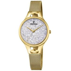 Dámské hodinky FESTINA Swarowski 20332/1