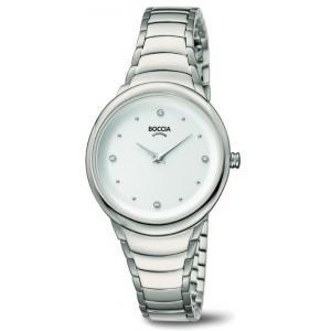 Dámské hodinky BOCCIA TITANIUM 3276-09