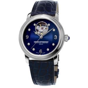 Dámské hodinky FREDERIQUE CONSTANT Automatic Heart Beat FC-310HBAND2P6