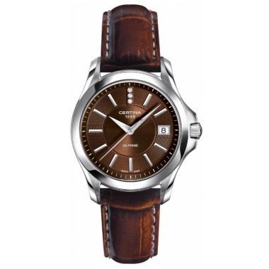 Dámské hodinky CERTINA DS Prime C004.210.16.296.00