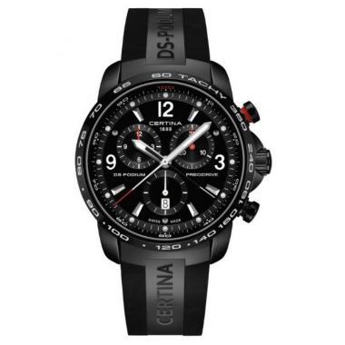 Pánské hodinky CERTINA DS Podium Precidrive C001.647.17.057.00