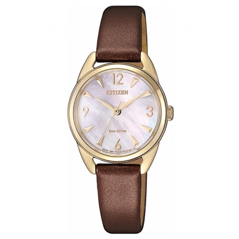 Dámské hodinky CITIZEN Eco Drive EM0686-14D