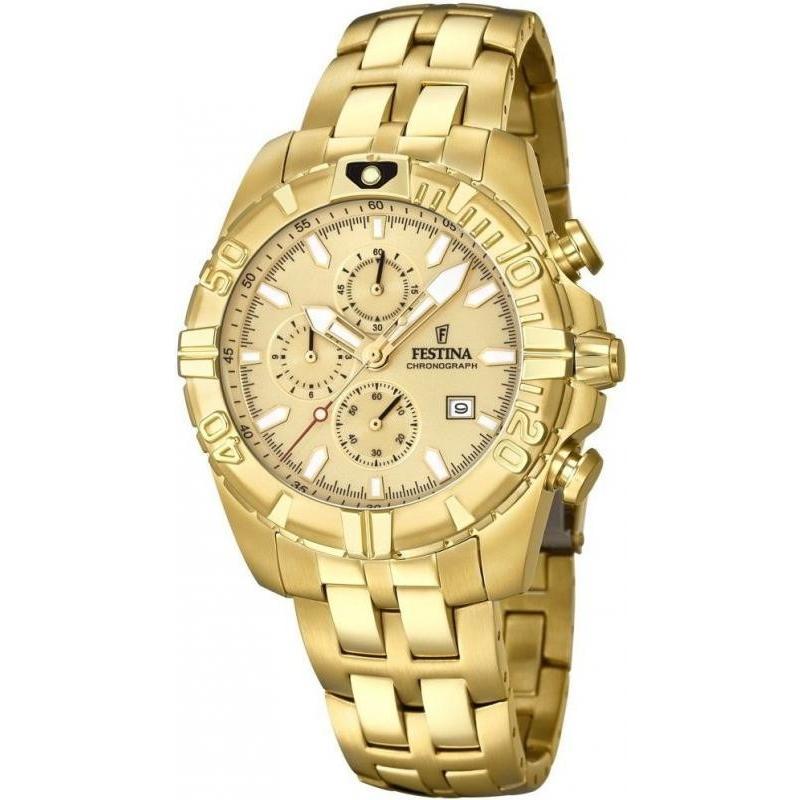 Pánské hodinky FESTINA Chrono Sport 20356/1