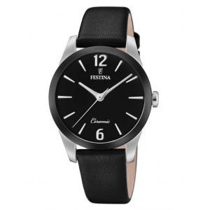 Dámské hodinky FESTINA Ceramic 20473/6
