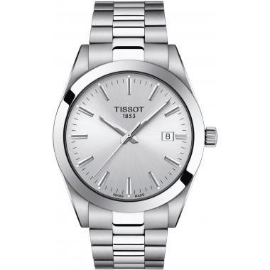 Pánské hodinky Tissot Gentleman Quartz T127.410.11.031.00