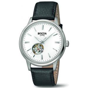 Pánské hodinky BOCCIA TITANIUM Automatic 3613-02