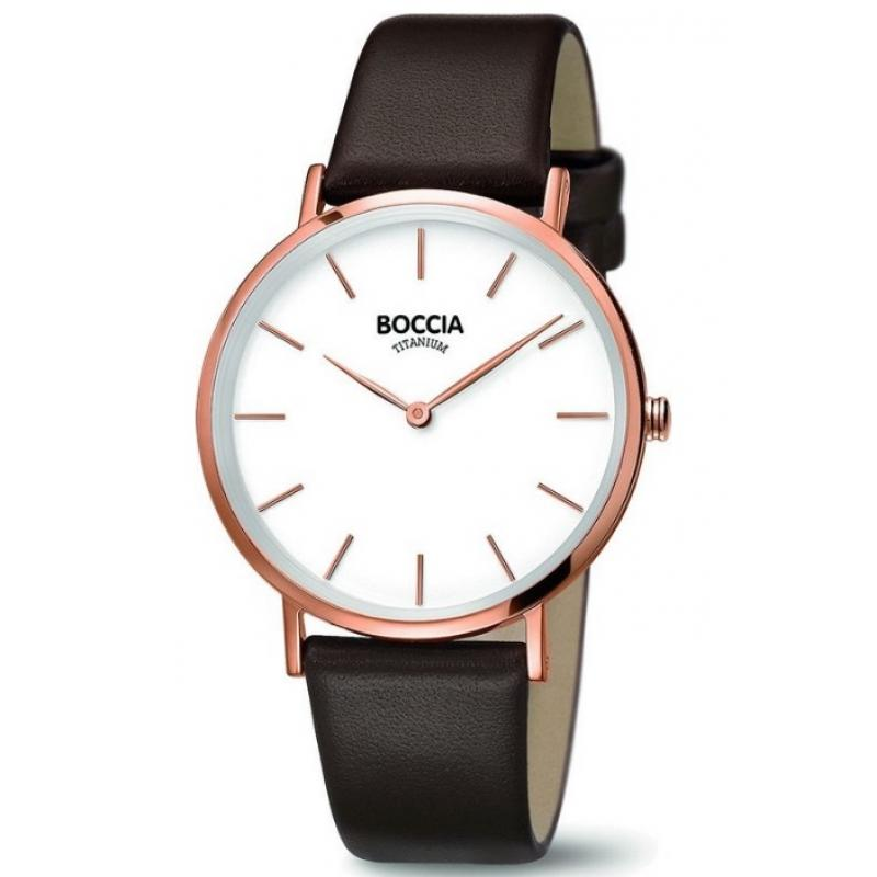 Dámské hodinky BOCCIA TITANIUM 3273-06