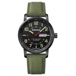 Pánské hodinky WENGER Attitude 01.1541.104