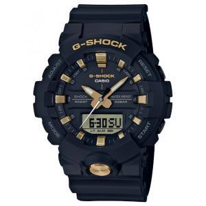 Pánské hodinky Casio G-SHOCK GA-810B-1A9