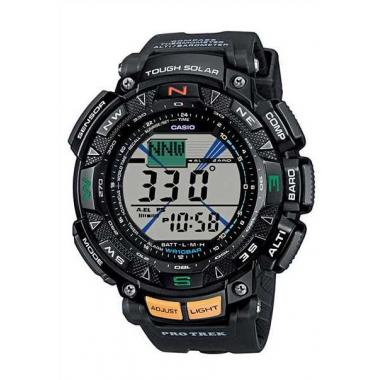 Pánské hodinky CASIO PRO TREK PRG-240-1ER