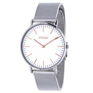 3D náhled. Dámské hodinky PRIM Klasik Slim Medium W03P.13016.B 1b36bbc7b6b