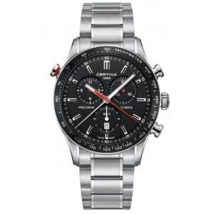 Pánské hodinky CERTINA Precidrive Flyback DS-2 C024.618.11.051.01