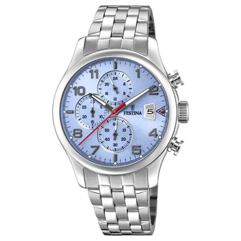 Pánské hodinky FESTINA Chrono Sport 20374/5