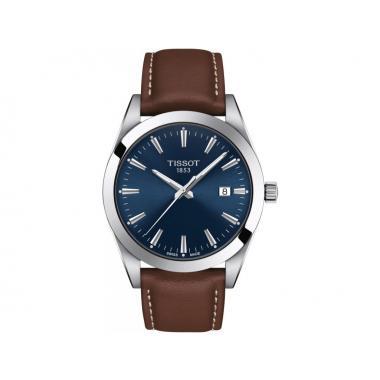 Pánské hodinky Tissot Gentleman Quartz T127.410.16.041.00